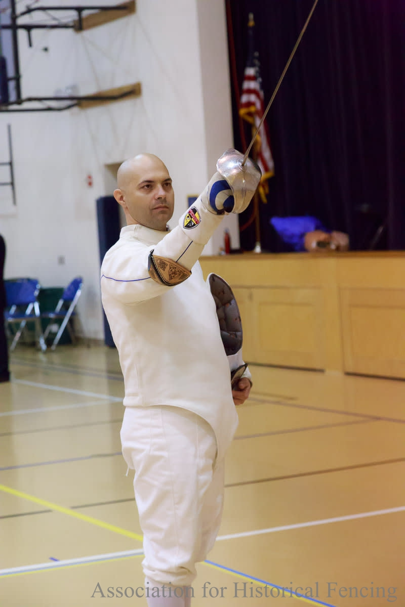 Webmaster Author At Association For Historical Fencing