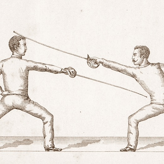 Classical Fencing Open Association For Historical Fencing